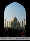 Architekturfotografie, Neu Delhi, Indien