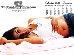 Modelle Casting, Indien